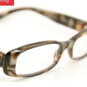 gucci accessories authentic gucci gg 2973 svf brown marble - Womens Gucci Frames